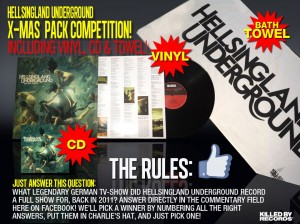 Go to Facebook to win this!!!